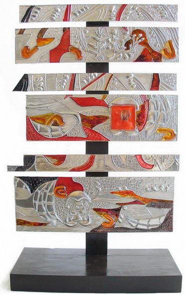 Produccion Pintura Decorativa  Espa Ef Bf Bda